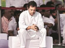 It's game over for the Gandhis but Congress has a chance to begin anew