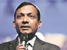 Pawan Goenka, managing director, Mahindra & Mahindra