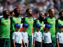 ICC cricket World Cup 2019, South Africa cricket team