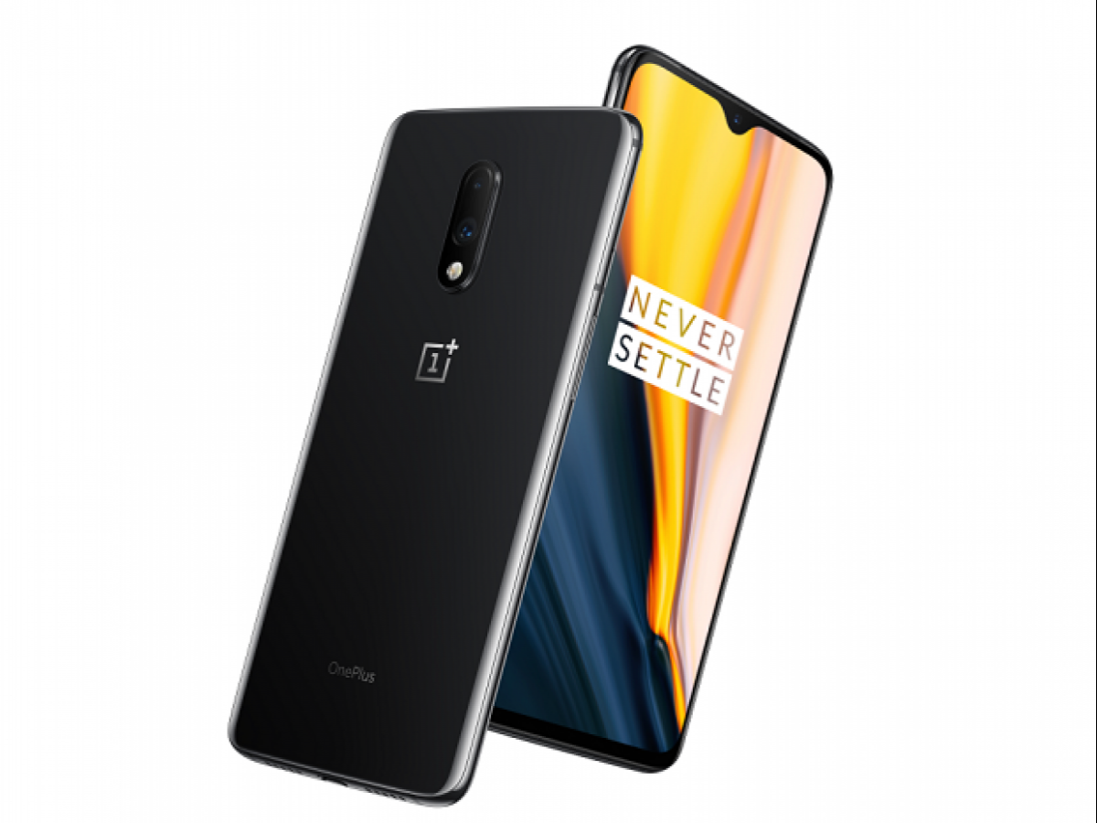 OnePlus 7 on sale at noon today on Amazon: 5 reasons why you should