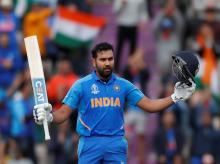 Rohit Sharma, ICC CWC 2019, India vs South Africa