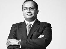 Rajesh Cheruvu