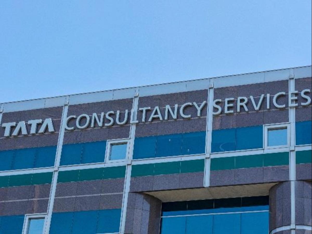 Tcs Brand Value Grew Nearly 6 Fold Since 2010 To 13 5 Bn Report Business Standard News