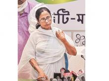 Violence 'planted game' to topple her govt: West Bengal CM Mamata Banerjee
