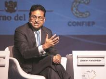 Laxman Narasimhan