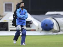 Virat Kohli, ICC CWC 2019