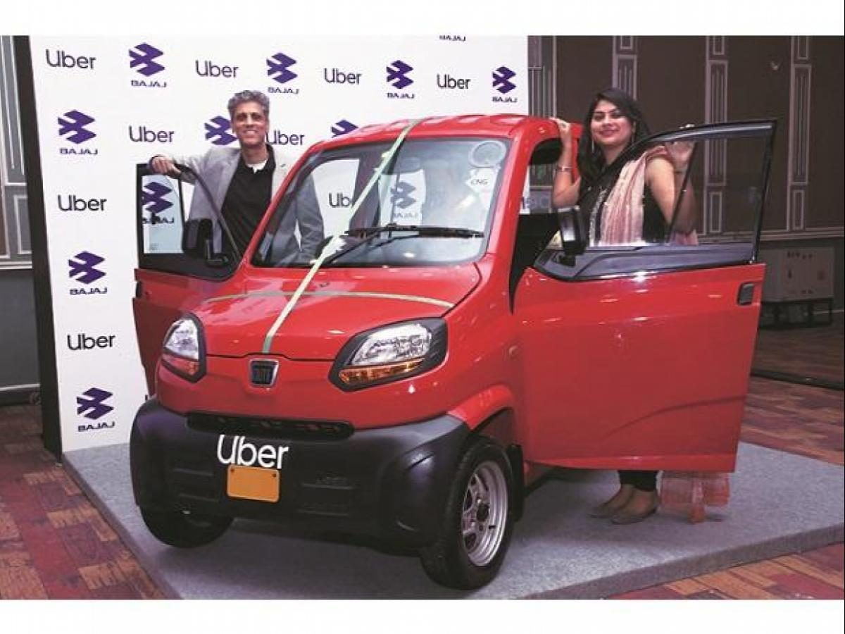 Image result for Electric quadricycles to compete with Ola and Uber, read amazing features