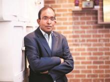 MA Parthasarathy, Chief executive officer, Mindshare South Asia