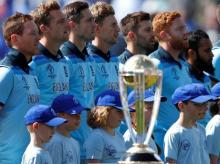 Thought we were dead and buried: Eoin Morgan reveals WC final memories