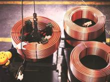 Indian copper smelters feel the pinch as China laps up key ingredient