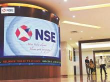 NSE, markets