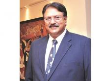 Ajay Piramal,Chairman of Piramal Enterprises
