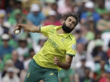 South Africa spinner Imran Tahir, ICC World Cup 2019