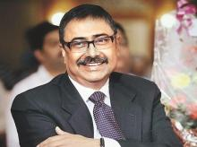 Parthasarathi Mukherjee, Managing director and chief executive officer, Lakshmi Vilas Bank
