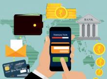India lags on per capita digital transactions, but is on the track