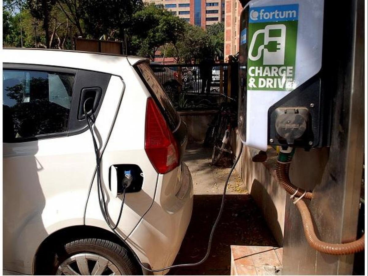 Planning to buy e-vehicle? EV firms trim prices after GST