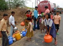 Water crisis: Govt ropes in 255 bureaucrats for Jal Shakti Abhiyan