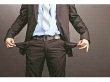 Bankruptcy hits employees: Another scandal is brewing in IRP process