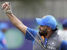Rishabh Pant, India vs Bangladesh