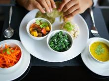 food, cuisine, restaurant, meal