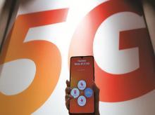 5G technology, 5G spectrum, 5G service