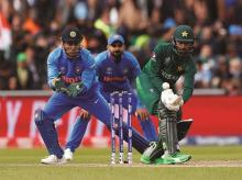 Brands plot digital footprint without heavy ad budgets around ICC World Cup