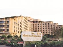 ITC's two investments in the hotel sector take different directions