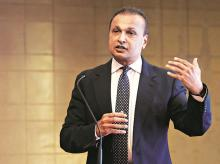 The Anil Ambani company holds three coal concessions that are fully explored and are ready to produce coal