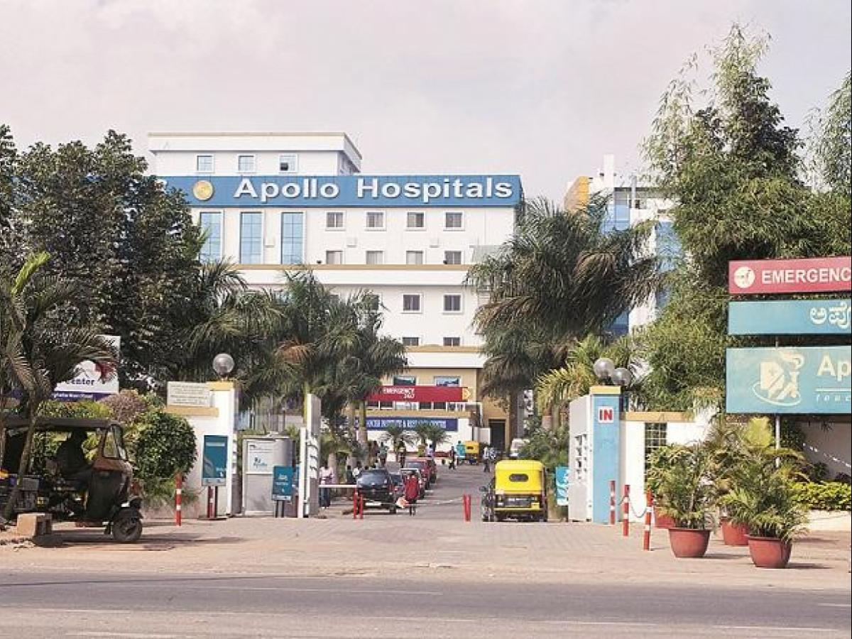 Family running Apollo Hospitals seeks investors, assets sale to pay