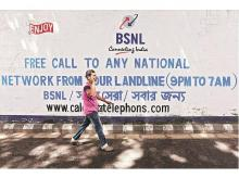 BSNL opposes govt committee suggestion to discontinue 2G operations