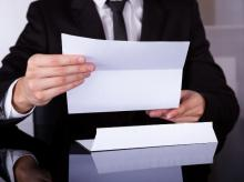 job, appointment letter, job offer, letter, offer letter