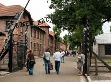 The Auschwitz concentration camp in Poland | Photo: iStock