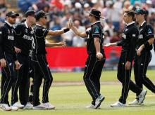 New Zealand cricket team, ICC World Cup 2019