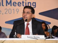 HUL CMD Sanjiv Mehta said over 80 experiments were underway to help in the transformation