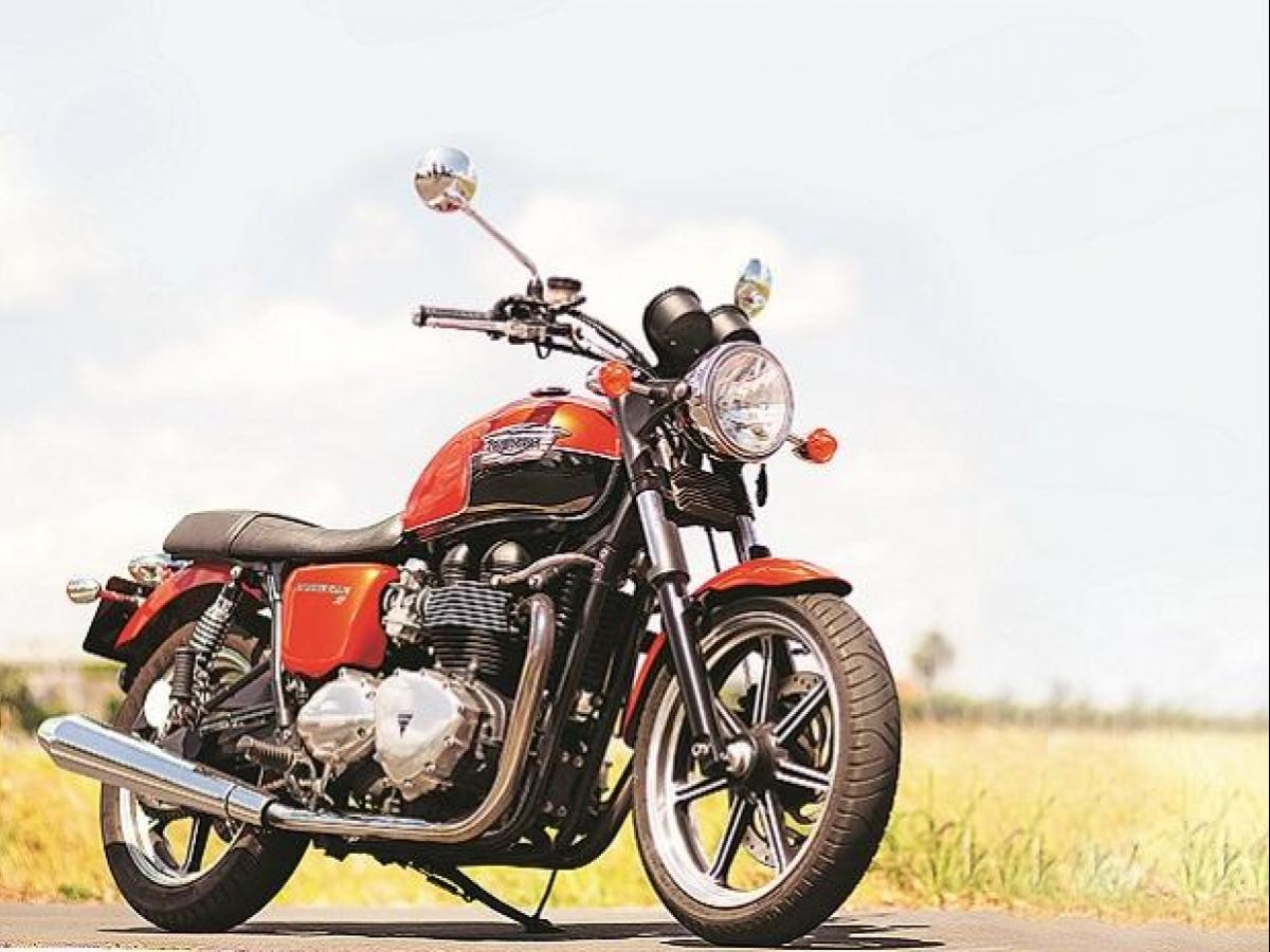 Bajaj Auto, Triumph Motorcycles to firm up partnership agreement
