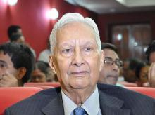 File photo of Basant Kumar Birla. Photo: Wikimedia Commons