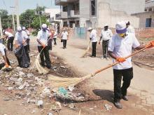 Swachh Bharat to external debt: Here're key points to know about Eco Survey