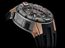A Richard Mille watch | Photo: Company website