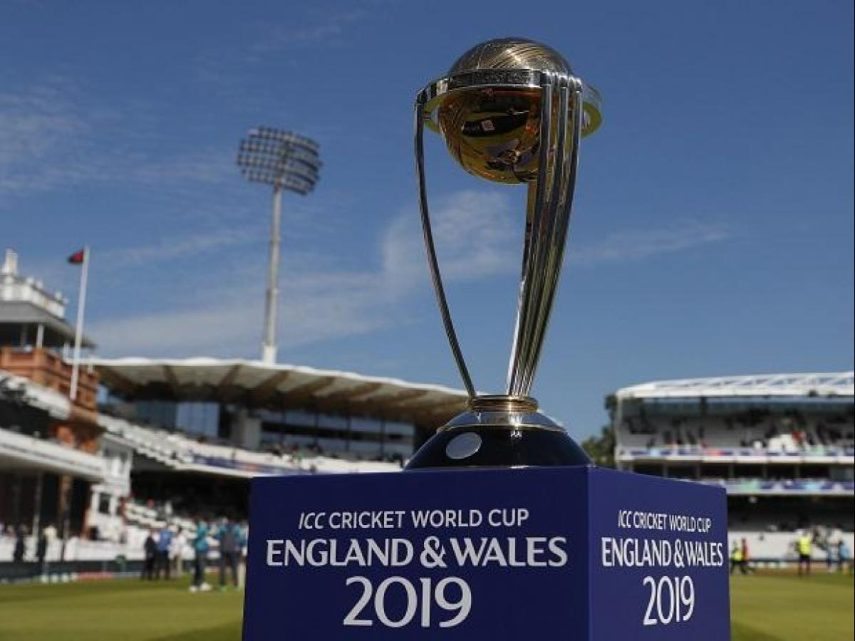 icc cwc 2019 timings of ind vs nz aus vs eng semis and final matches