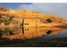 Walled City of Jaipur