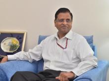 Finance secretary, subhash chandra garg
