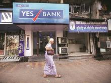 YES Bank makes two senior management appointments; stock rises 5.5%