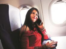 Reliance Jio starts in-flight mobile services on 22 international airlines