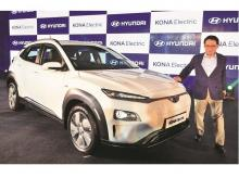 SUV Kona, Hyundai India, EV, Hyundai EV