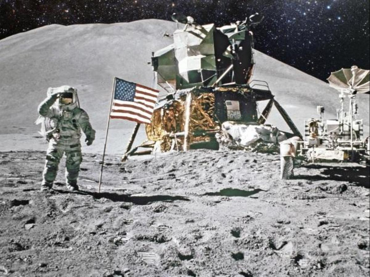 50 years of Apollo mission: Was Moon landing fake? Here are the