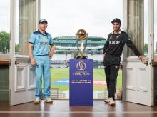 ICC CWC 2019, England vs New Zealand Final