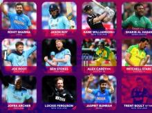 Rohit, Bumrah only Indians in ICC World Cup XI, winners England dominate