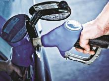 Cess on Petrol Diesel