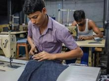 Textile industry, employment, jobs, economy