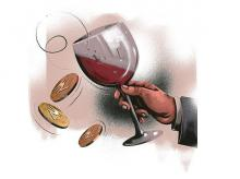 Liquor, wine, Alcohol, Illustration: Ajay Mohanty